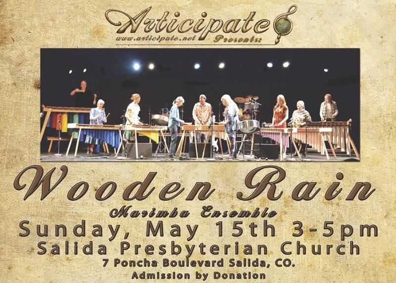 Wooden-Rain
